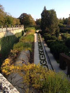 Epic Residenzgarten W rzburg