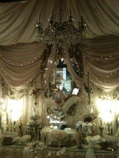 Sheelin Antique Lace Shop Alfie's Antique Centre Marylebone London