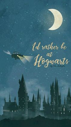 phone wallpaper harry potter Id rather be at Hogwarts Lock Screen Phone Wallpaper {Ford Anglia, Harry Potter} Arte Do Harry Potter, Theme Harry Potter, Harry Potter Books, Harry Potter Fandom, Harry Potter Memes, Harry Potter World, Harry Potter Hogwarts, Harry Potter Poster, Harry Potter Lock Screen