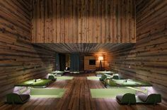 beautiful tori tori restaurant design