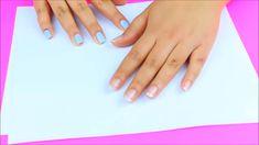 RadNails™ Spray-on Nail Polish Types Of Nails Manicures, Short Nail Manicure, Types Of Nail Polish, Nail Polish Art, Spray Paint Nail Polish, Acrylic Nail Shapes, Acrylic Nail Designs, Acrylic Nails, Grooms