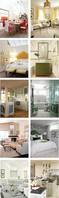 Sarah Richardson designs