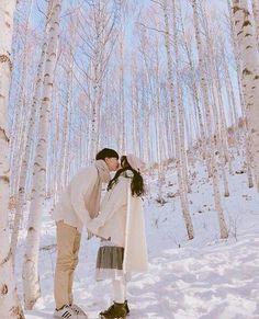 Beautiful (jeongin y t/n) Cute Relationship Goals, Cute Relationships, Cute Couples Goals, Couple Goals, Cute Couple Pictures, Couple Photos, Mode Ulzzang, Korean Couple, Ulzzang Couple