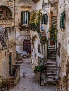 Matera, Italy – 35 Most beautiful places in Italy. Matera, Italy – 35 Most beautiful places in Italy. Places In Italy, Places To Go, Magic Places, Visit Italy, Northern Italy, Travel Aesthetic, Italy Travel, Travel Local, Ireland Travel