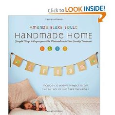 Another book by Amanda Blake Soule!