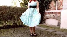 Voici la robe la plus simple au monde à fabriquer!