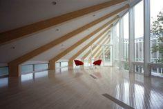 Triptod.com - Ovaless House by Shigeru Ban Architects