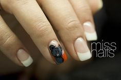 Uñas de gel en Oviedo Miss Nails