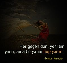 İkimizin Melodisi Karma, Sentences, Humor, Words, Movies, Movie Posters, Beautiful, Frases, Films