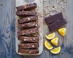 LØRDAGS LUXUS: Sund julekonfekt kage - sukker, gluten- og laktosefri