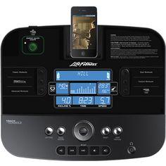 LifeFitness 2012 T3 Console