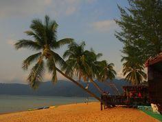 Tioman Island. Tioman Island, Weekend Trips, East Coast, Travel Ideas, Beaches, Singapore, Islands, Places To Go, Sea