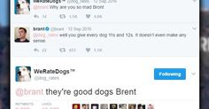 "How ""They're Good Dogs Brent"" Became the Nicest Meme On the Internet #collegehumor #lol"