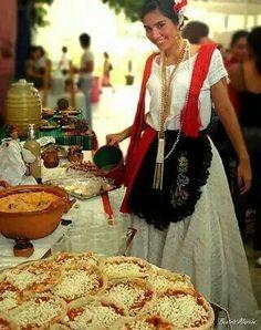 Antojitos mexicanos desde Veracruz. /// Traditional Mexican food from Veracruz