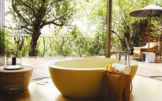 Molori Safari Lodge, Madikwe Game Reserve, South Africa