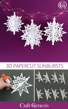 Use your Cricut, Silhouette, or other digital cutting machine to bring joy to any room! Cricut Explore Projects, Christmas Crafts, Christmas Decorations, Cricut Craft Room, Craft Patterns, Silhouette Projects, Die Cutting, Cricut Ideas, Cricut Design