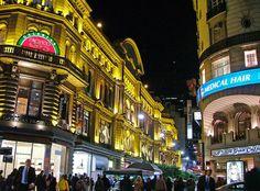 Mi Buenos Aires Querido GALERIAS PACIFICO