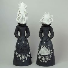 Claire Partington - Contemporary Ceramic Sculpture, Contemporary Ceramic Art, Figurative Ceramics, London
