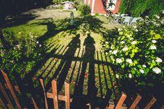 Bullerbyn - Summer in Sweden; Bullerbü Light And Shadow, Vineyard, Explore, Summer, Outdoor, Outdoors, Summer Time, Vine Yard, Vineyard Vines