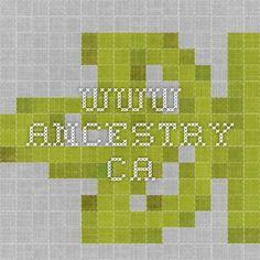 www.ancestry.ca