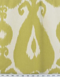 Iskander Lime | Online Discount Drapery Fabrics and Upholstery Fabric Superstore!