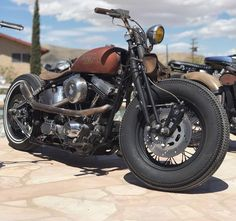 #bobber #chopper #harleydavidson #custombobber #bikelife #motobikes #ride #rideshare