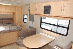 2005 Zeppelin 291 Travel Trialer | Kitsmiller RV