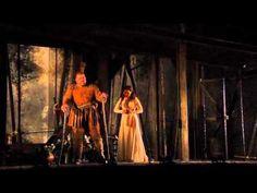 Rigoletto (Verdi), Royal Opera House, London, 2012.