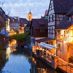 Europe's Most Beautiful Villages | Travel + Leisure