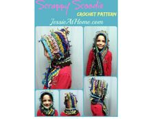A must to bookmark: 10,000+ Crochet Patterns and Pieces to Inspire You: 130+ Free Crochet Patterns by Jessie At Home