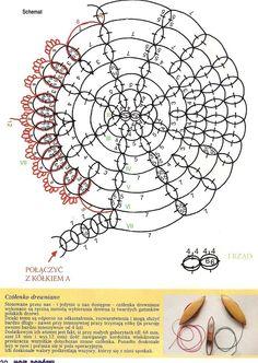 Roster diagram