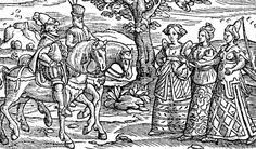 holinshed's chronicles witches