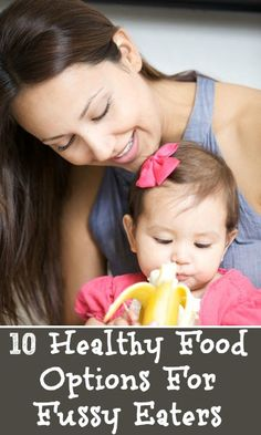 10 Healthy Food Options To Get Your Fussy Eater To Eat More: Here are a few tips and tricks to handle your little picky eater and some great food ideas to whip up nutritious meals that your kid will love too! Read on…