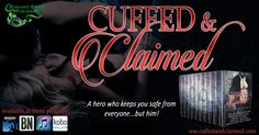 NEW RELEASE and Giveaway Cuffed & Claimed – A Law Enforcement romance only 99 cents and it supports LEO