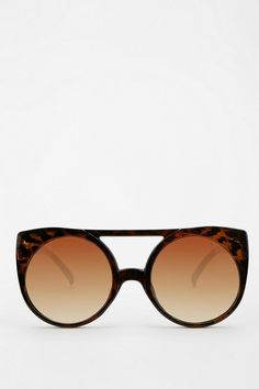Crazy rad sunglasses from Quay. #urbanoutfitters