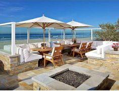TG interiors: Beach House