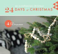 24 days of Scandinavian Christmas