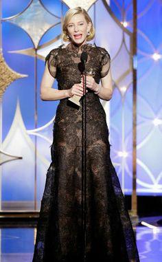 Mode Amplitude - Fashion & Culture: Globos de Oro 2014/ Golden Globes 2014.