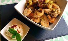 Tα πιο Γρήγορα κι Εύκολα Πιτσάκια! - Χρυσές Συνταγές Potato Salad, Potatoes, Chicken, Meat, Ethnic Recipes, Food, Potato, Essen, Meals