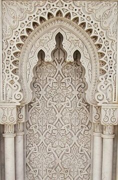 Carvings design
