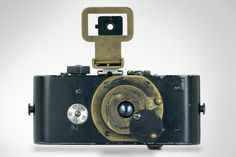 Leica - Ahead of its time – ever since 1914