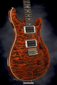 My PRS Custom 24