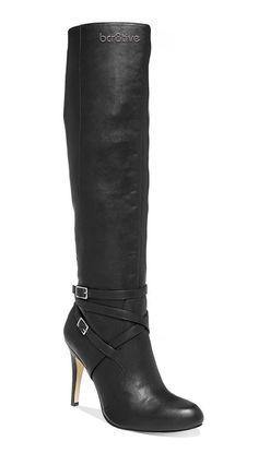 INC International Concepts Women's Boots, Taigi Wide Calf Dress Boots - Macy's - New!