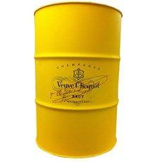 Tambor Decorativo Veuve Clicquot
