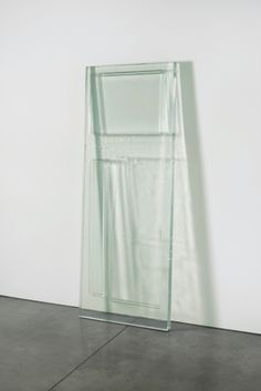 Rachel Whiteread, Patched Up (2015): Luhring Augustine