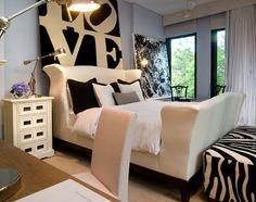 Ideas for Modern Bedding Designs @ Livingpod.com