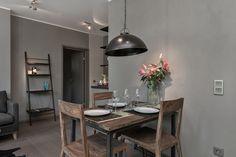 Фото из портфолио Великолепные оттенки серого – фотографии дизайна интерьеров на…