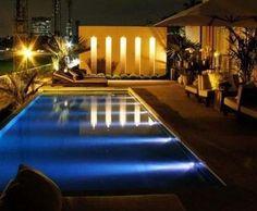 led para piscinas - Pesquisa Google