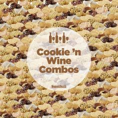 The Perfect Wine to Pair with Each Girl Scout Cookie