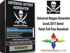 Universal Keygen Generator Crack 2017 Serial Patch Full Free Download,Universal Keygen Generator Crack Download,Universal Keygen Generator 2017 Download....